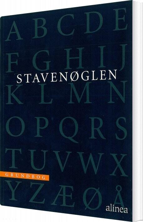 Image of   Stavenøglen, Grundbog - Kirsten Clausen - Bog