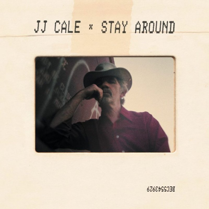 Image of   Jj Cale - Stay Around - CD