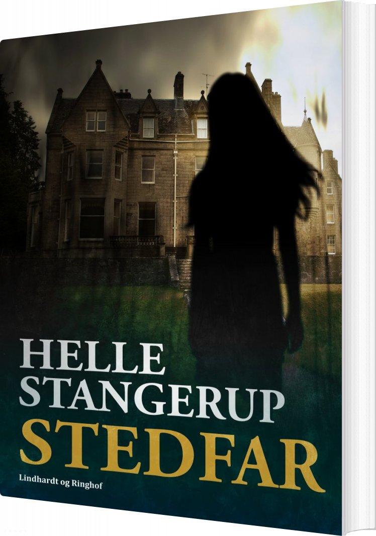 Stedfar - Helle Stangerup - Bog