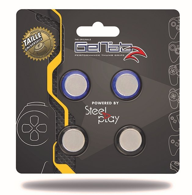Image of   Geltabz Performance Thumb Grips - Universal