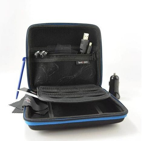 Steelplay - Travel Kit (2ds Xl)