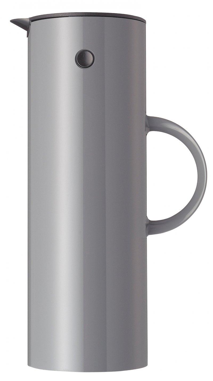 Image of   Stelton Termokande / Kaffekande - Granitgrå - 1l