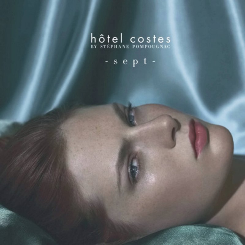 Image of   Stephane Pompougnac - Hotel Costes Vol. 7 - CD