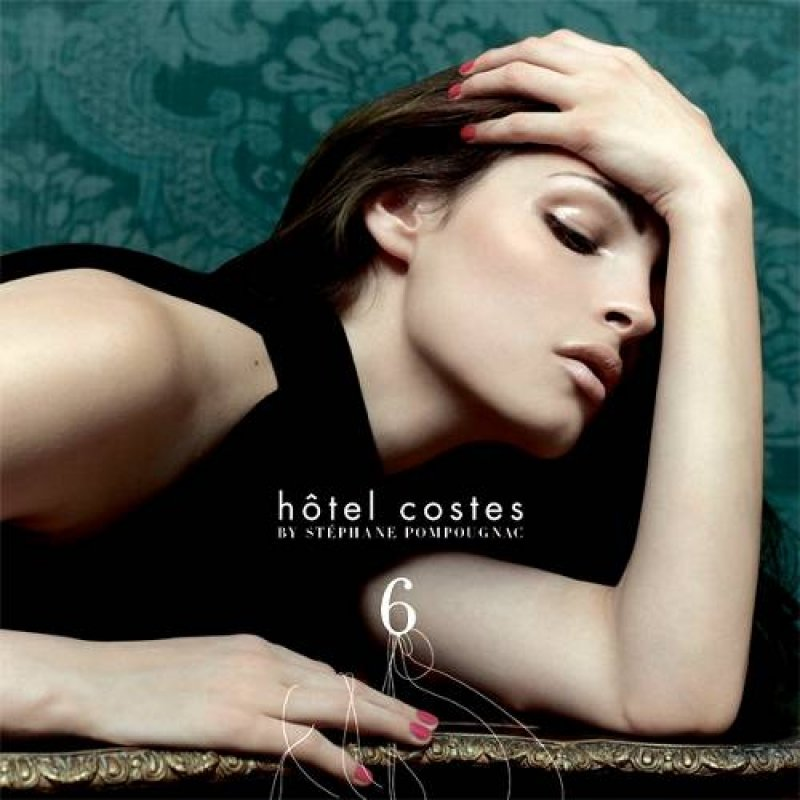 Image of   Stephane Pompougnac - Hotel Costes Vol.6 - CD