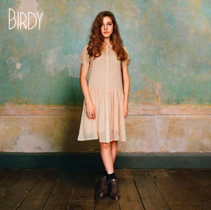 Image of   Birdy - Birdy - CD