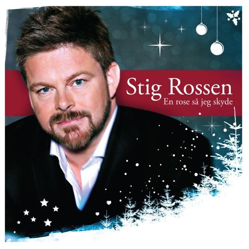 Stig Rossen - En Rose Så Jeg Skyde (cd+dvd) - CD