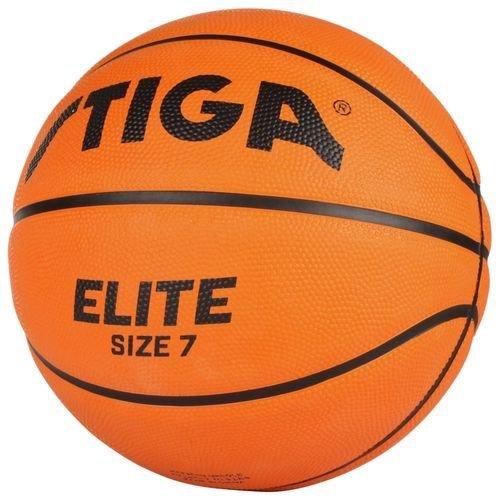 db5213f132f Klassisk basketball fra Stiga i størrelse 7. Bolden kan bruges til leg og  er rigtig god til sommermåneden både i haven, i sommerhuset og på ferien.