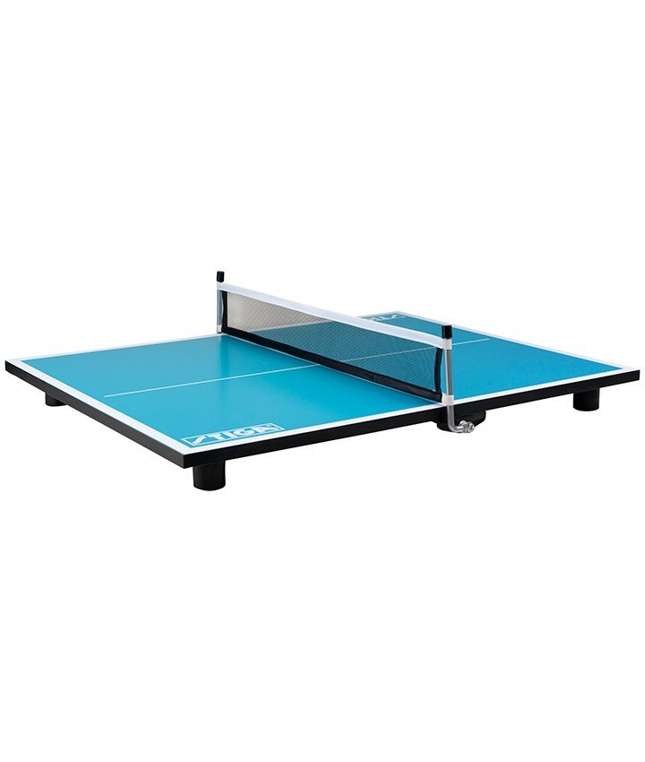 Stiga - Bordtennis - Super Mini Table Top (68 X 52 Cm)