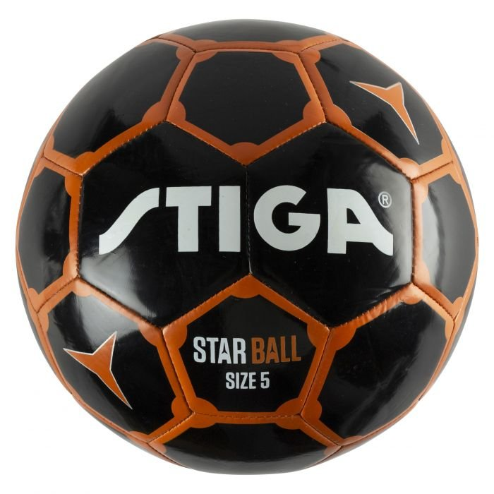 Stiga - Fodbold Bold - Star - Str. 5