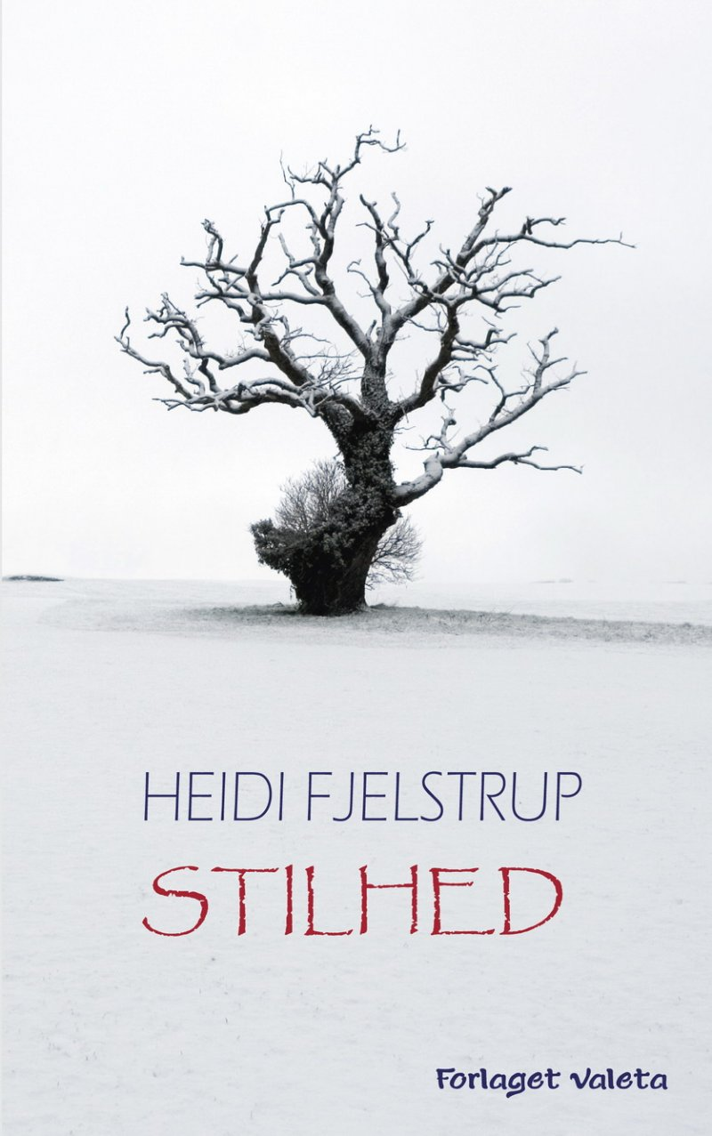 Stilhed - Heidi Fjelstrup - Bog