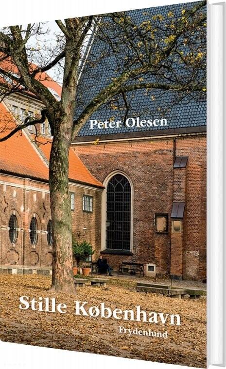 Stille København - Peter Olesen - Bog