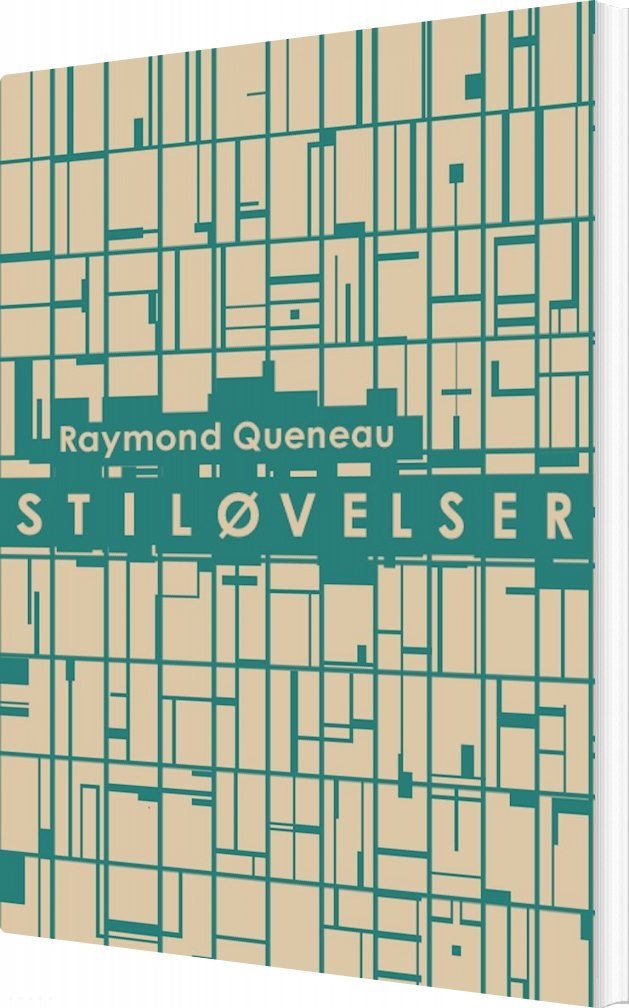Image of   Stiløvelser - Raymond Queneau - Bog