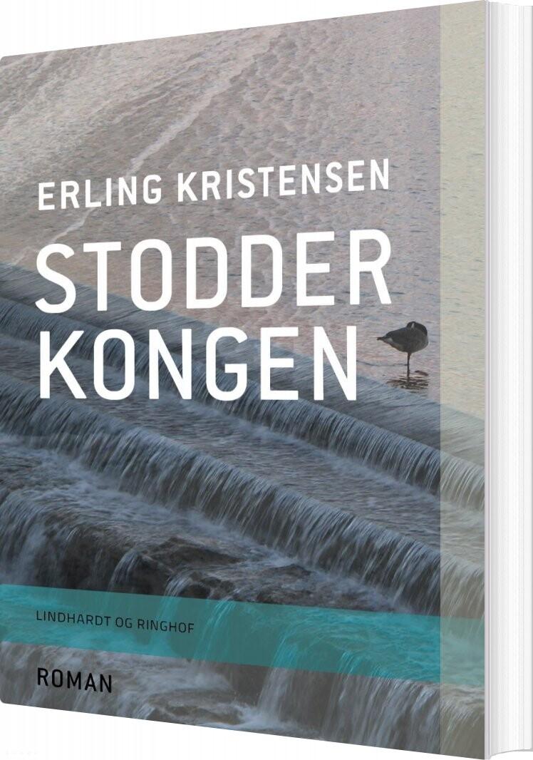 Image of   Stodderkongen - Erling Kristensen - Bog