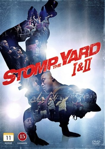 Image of   Stomp The Yard // Stomp The Yard 2 - Homecoming - DVD - Film