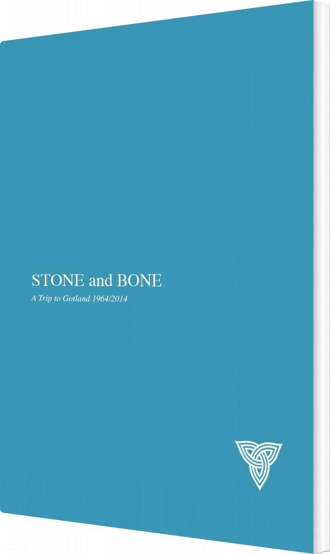 Stone And Bone - Henrik Andersson - Bog