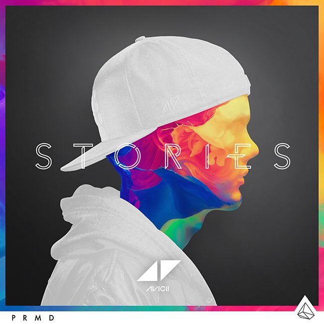 Image of   Avicii - Stories - CD