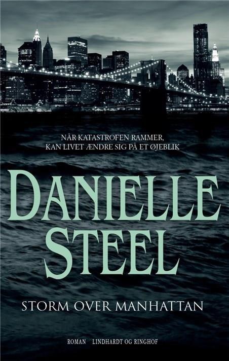 Storm Over Manhattan - Danielle Steel - Bog