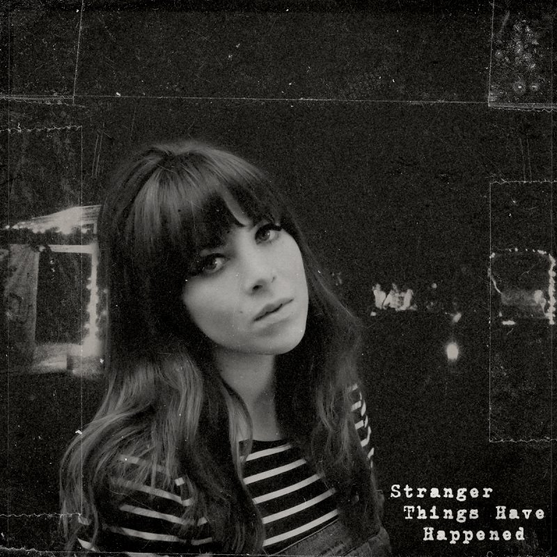 Image of   Clare Maguire - Stranger Things Have Happened - Vinyl / LP