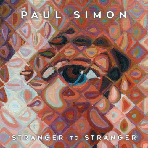 Image of   Paul Simon - Stranger To Stranger - CD