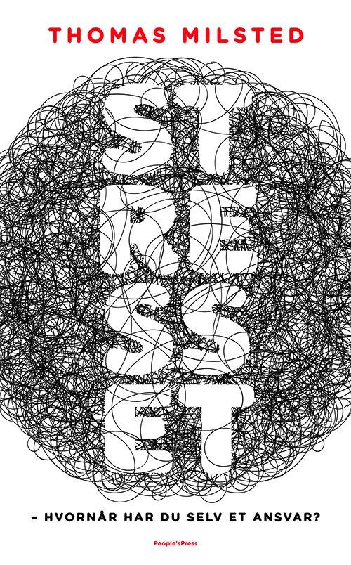 Image of   Stresset - Thomas Milsted - Bog