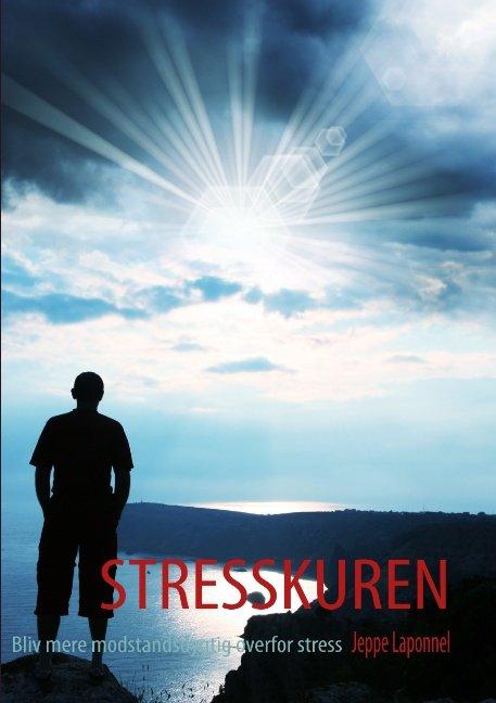 Stresskuren - Jeppe Laponnel - Bog