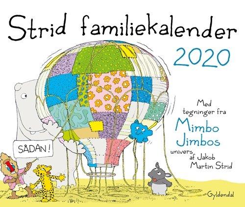 Familiekalender 2020
