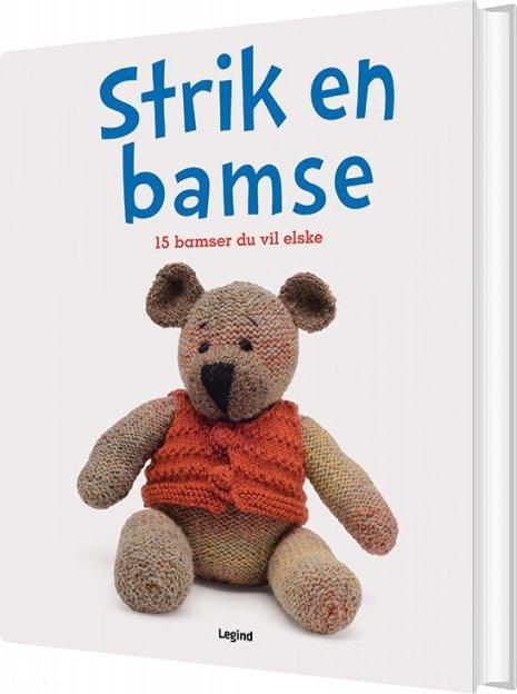 Strik En Bamse - Val Pierce - Bog