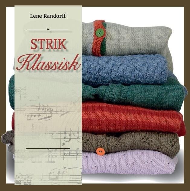Image of   Strik Klassisk - Lene Randorff - Bog