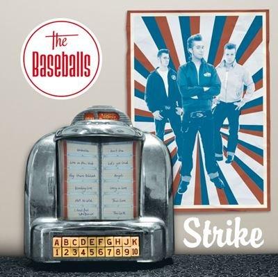 The Baseballs - Strike! - CD