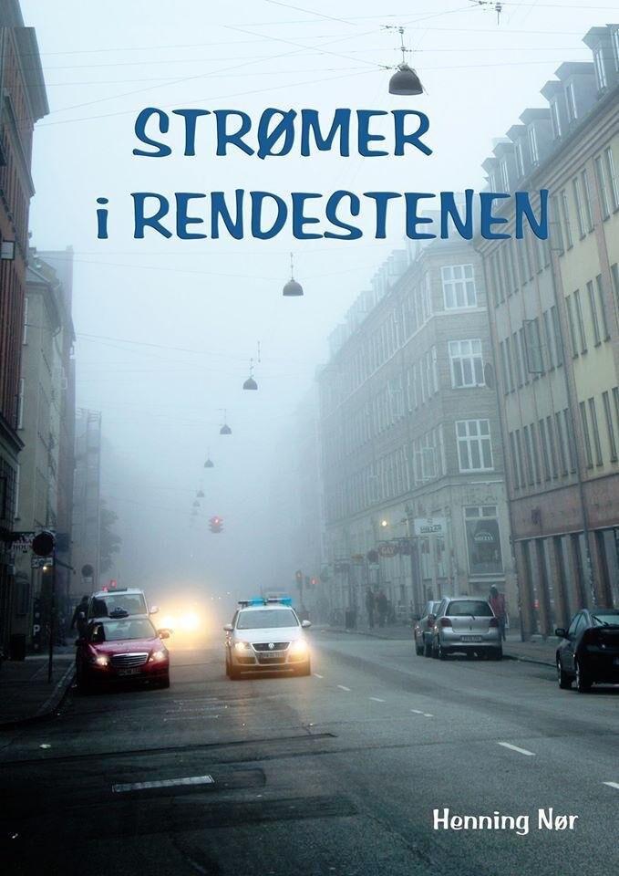 Image of   Strømer I Rendestenen - Henning Nør - Bog