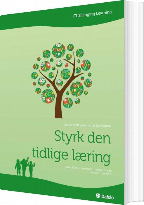 Image of   Styk Den Tidlige Læring - James Nottingham - Bog