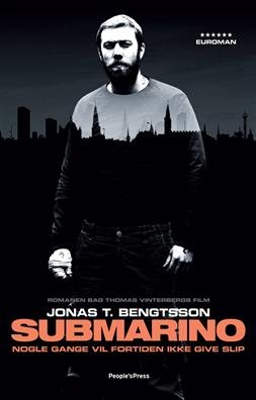 Submarino (filmomslag) - Jonas T. Bengtsson - Bog