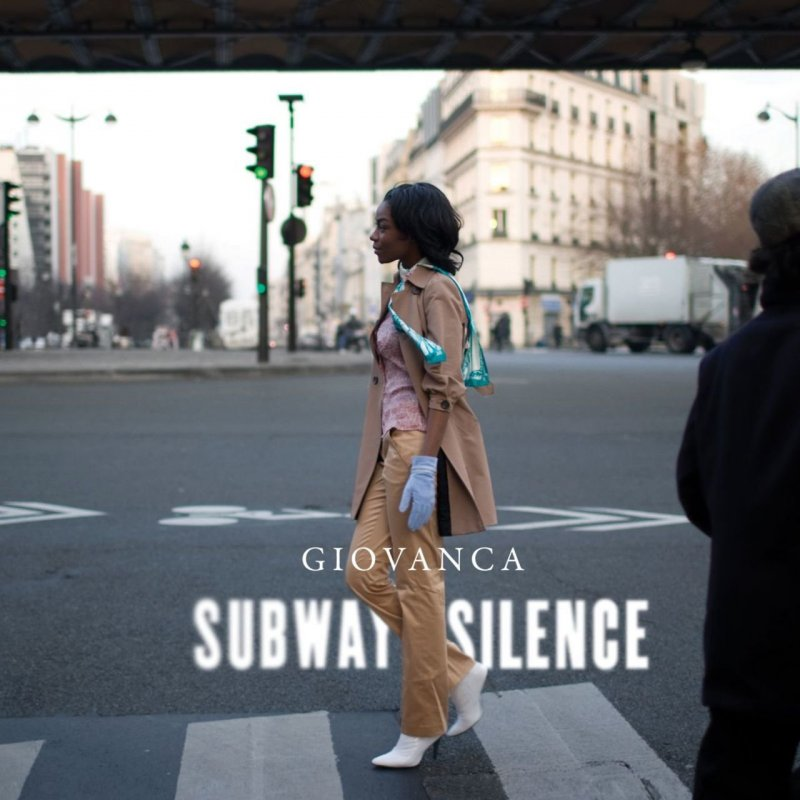 Image of   Giovanca - Subway Silence - Vinyl / LP
