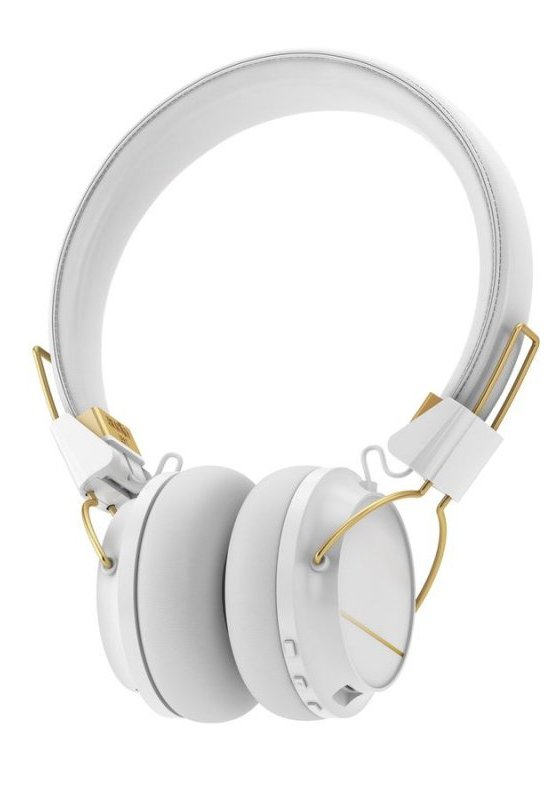 Billede af Sudio Regent Bluetooth Headset - Hvid