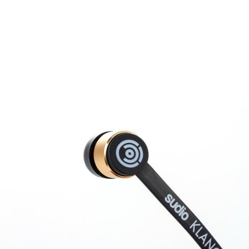 Billede af Sudio Klang In Ear Høretelefoner - Sort