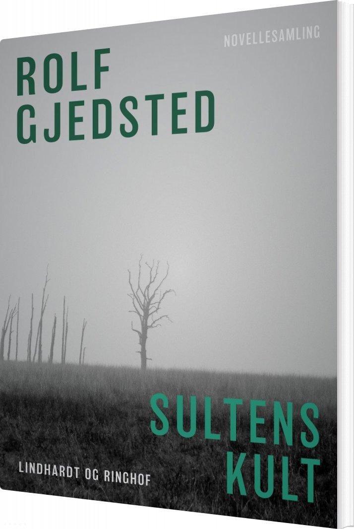 Image of   Sultens Kult - Rolf Gjedsted - Bog