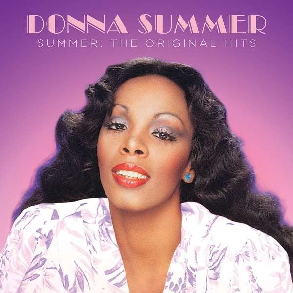 Image of   Donna Summer - Summer: The Original Hits - CD