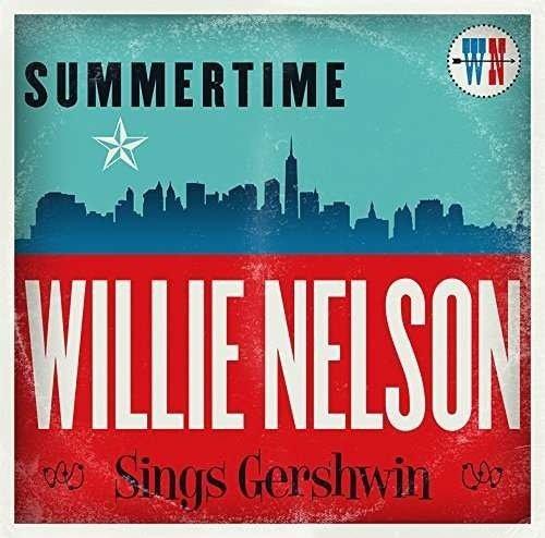 Image of   Willie Nelson - Summertime: Willie Nelson Sings Gershwin - Vinyl / LP