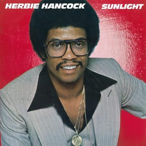 Herbie Hancock - Sunlight - Vinyl / LP
