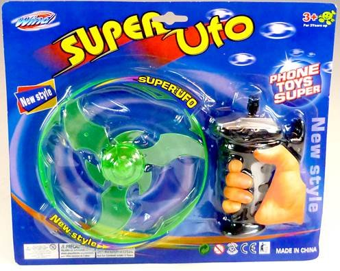 Image of   Super Ufo