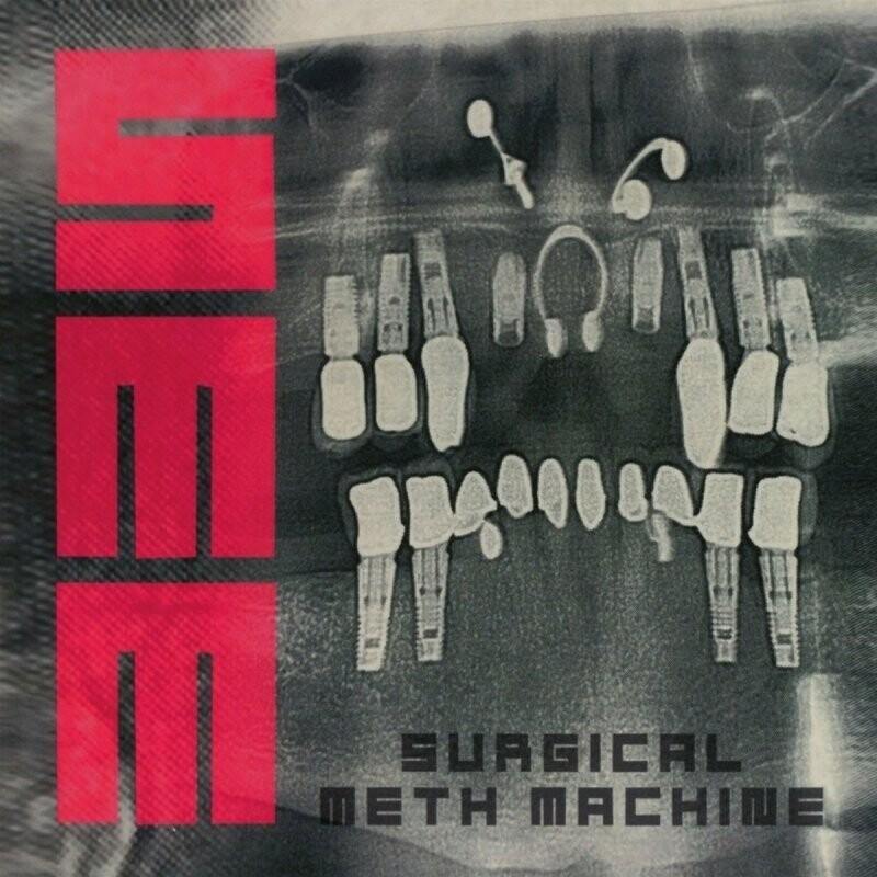 Surgical Meth Machine - Surgical Meth Machine - Vinyl / LP
