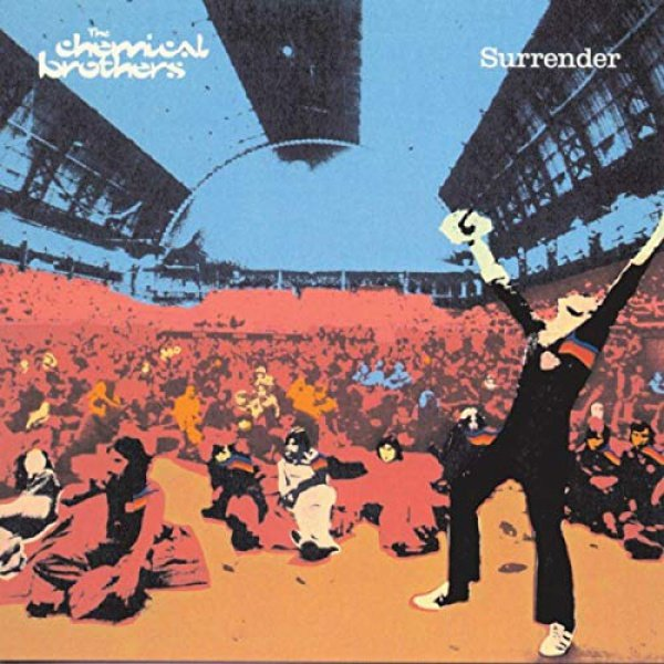 Image of   The Chemical Brothers - Surrender - CD