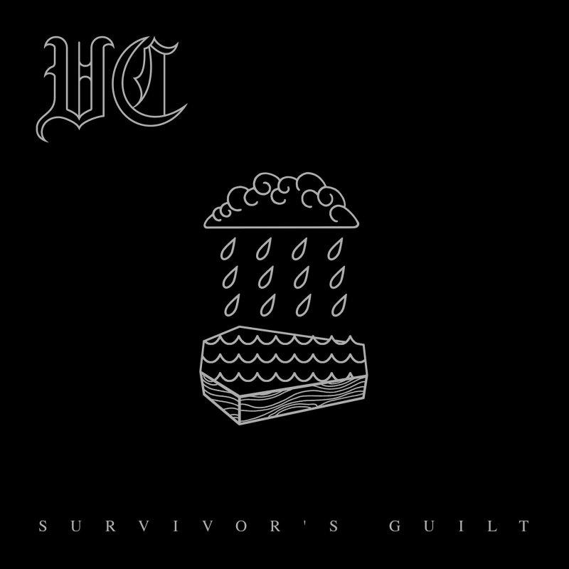 Image of   Caruana Vinnie - Survivors Guilt - CD
