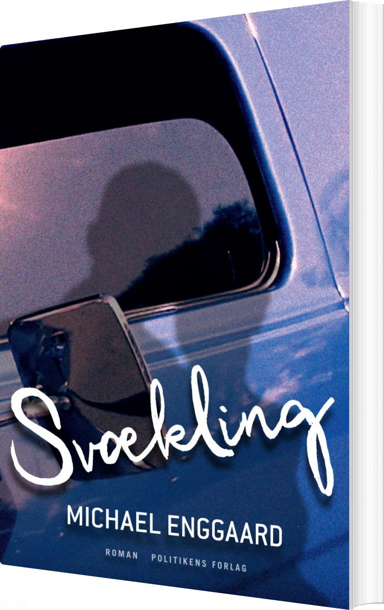Svækling - Michael Enggaard - Bog