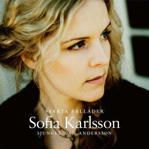 Image of   Sofia Karlsson - Svarta Ballader - Vinyl / LP