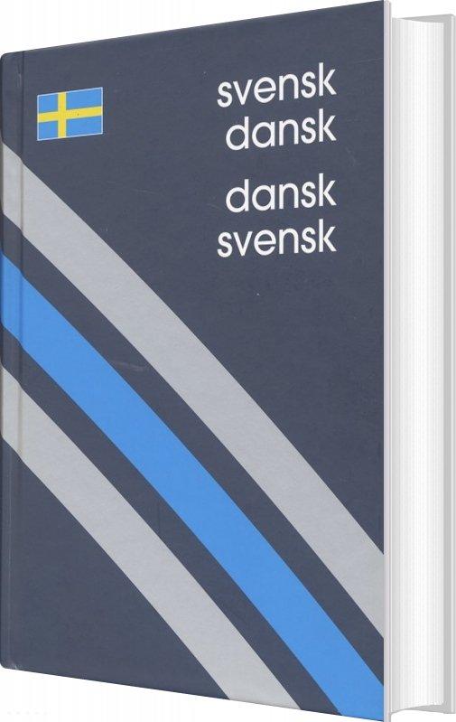 Svensk-dansk/dansk-svensk Ordbog - Anna Garde - Bog