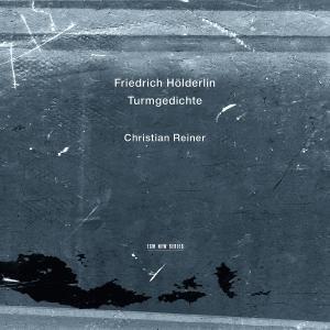 Image of   Christian Reiner - Turmgedichte - Spoken Word - CD