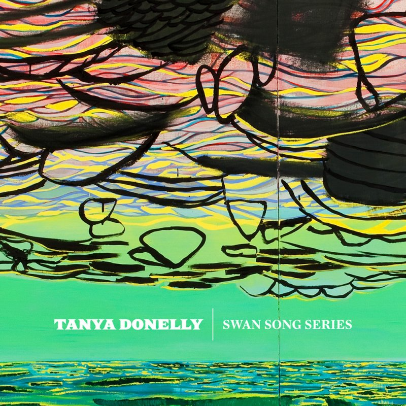 Image of   Tanya Donelly - Swan Song Series - CD