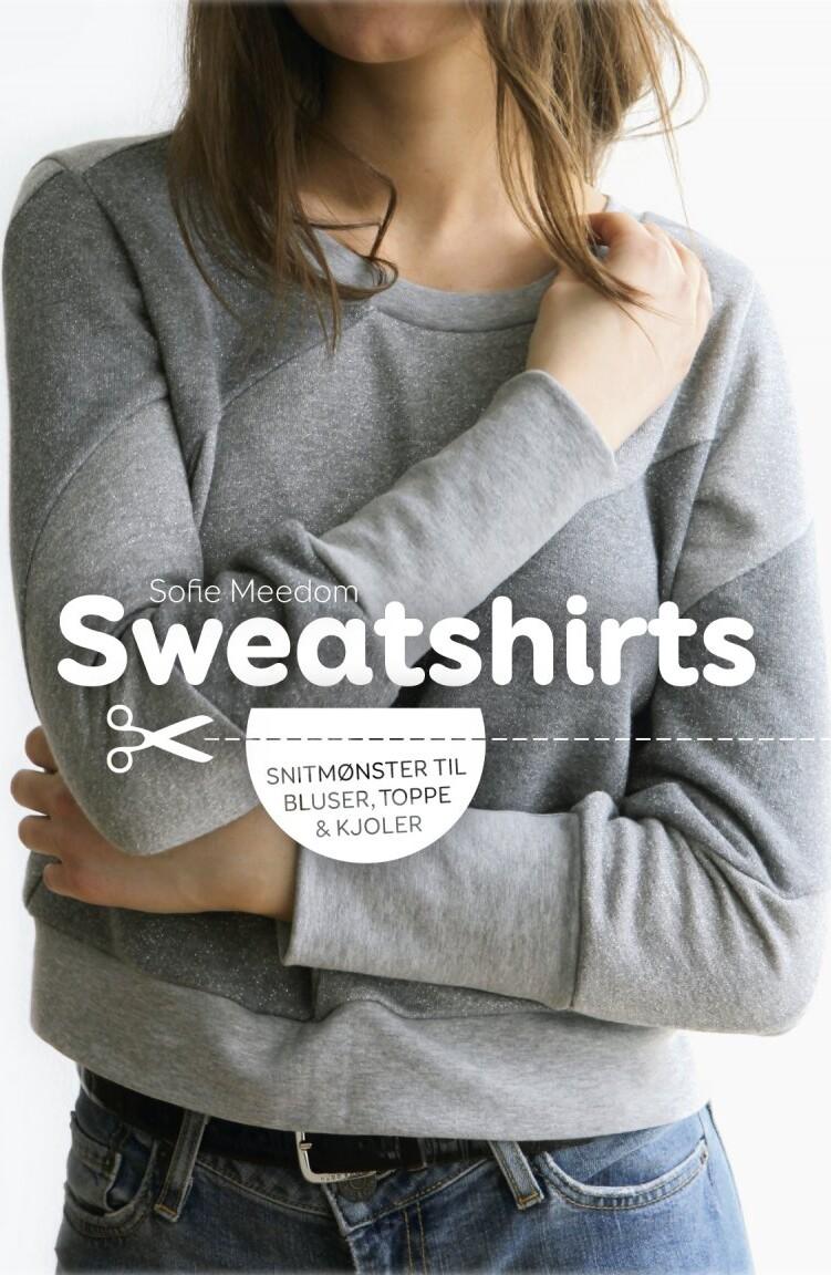 Image of   Sweatshirts - Sofie Meedom - Bog