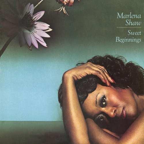 Image of   Marlena Shaw - Sweet Beginnings - Vinyl / LP
